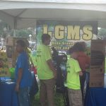 LGMS at Green Initiatives