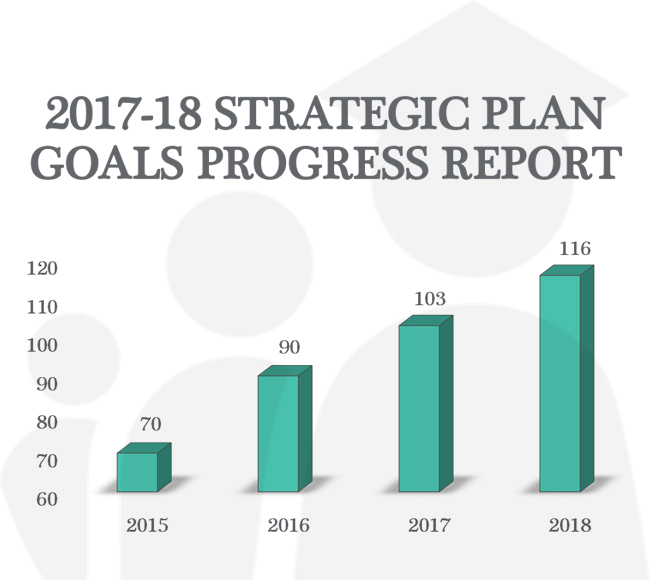 18 to 19 Strategic Plan Presentation