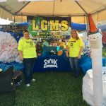 LCMS at Green Initiatives