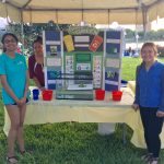 Haines City High School at Green Initiatives