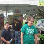 Magnolia Montessori Academy at Green Initiatives