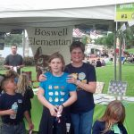Boswell Elementary at Green Initiatives