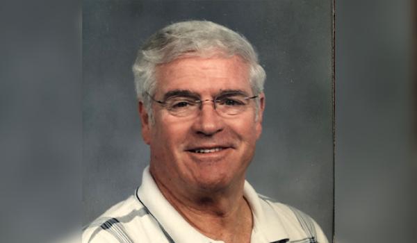 Obit photo of Bill Bell