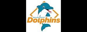Davenport Elementary School Logo