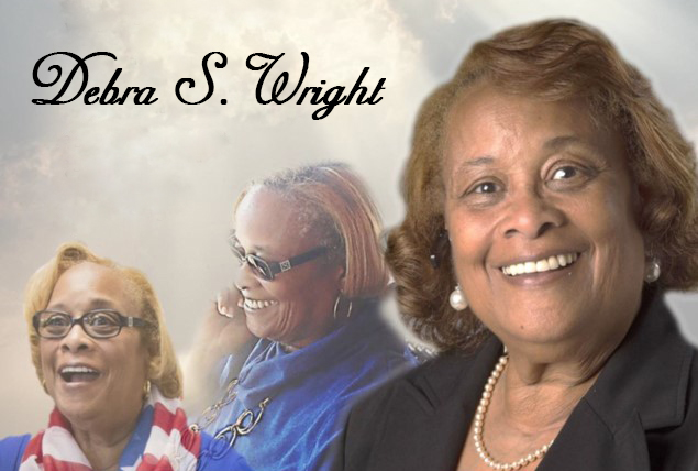 Photo of Debra S. Wright