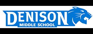 Denison Middle School Logo
