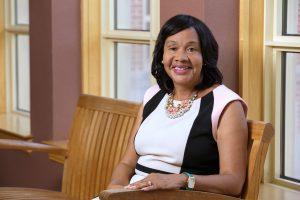 Dr. Maxine Montgomery.