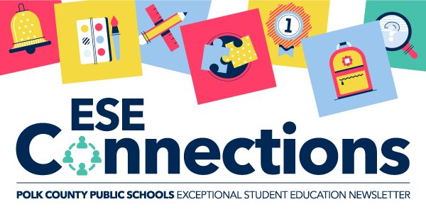 ESE Connections Newsletter image