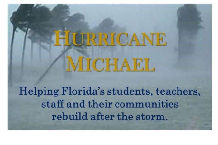 Image for Hurricane Michael fundraiser