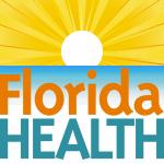 Florida Department of Health in Polk County logo