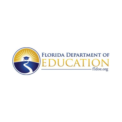 Florida Department of Education Logo