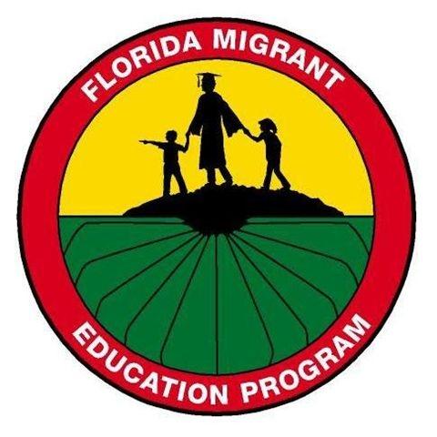 Florida Migrant Education Program logo