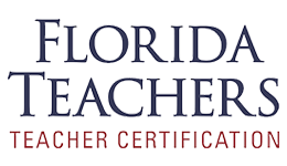 Florida Teacher Logo