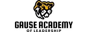 Gause Academy of Leadership Logo