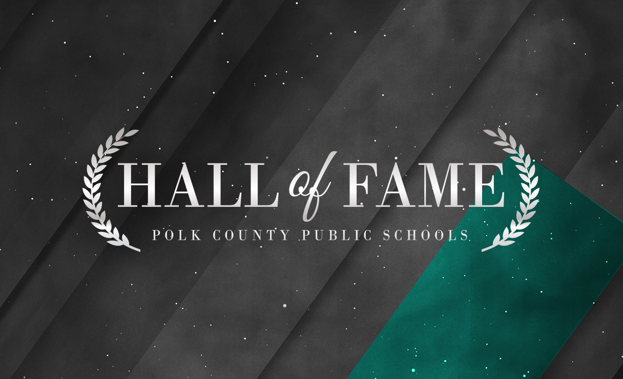 PCPS Hall of Fame graphic