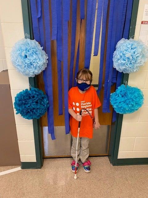 Harper at Horizons Elementary