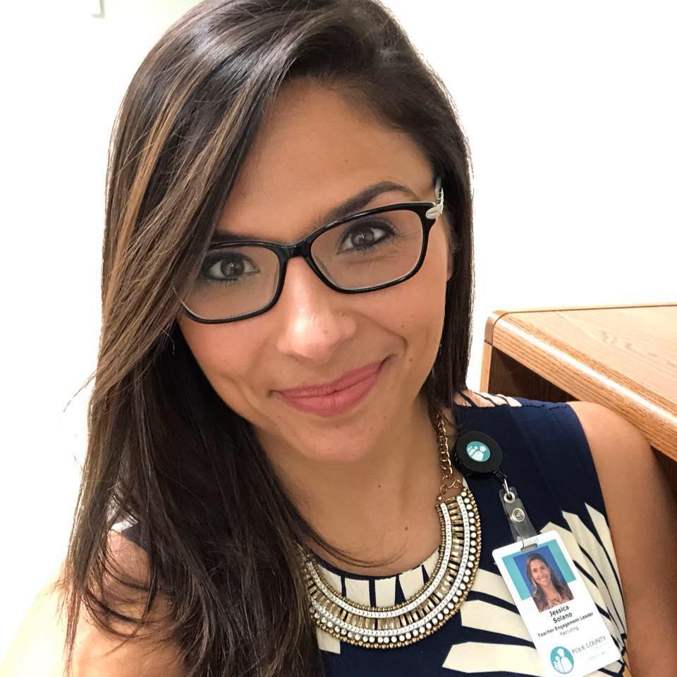 Jessica Solano headshot