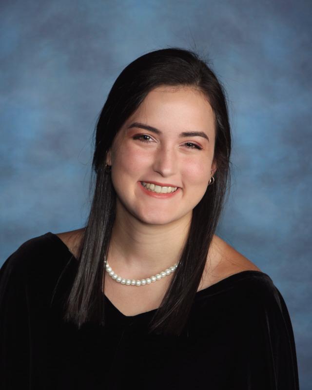 Photo of Lakeland High student Karol Aleman