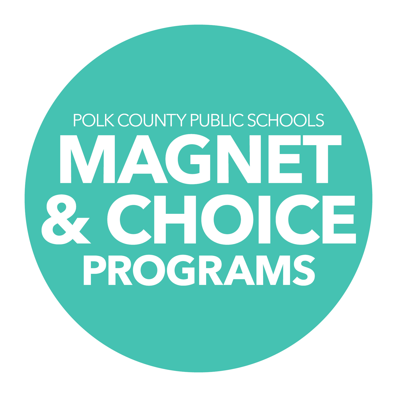 PCPS magnet schools logo