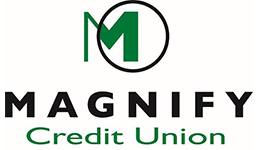 Magnify Stacked Logo