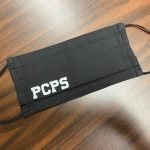 Photo of a PCPS mask