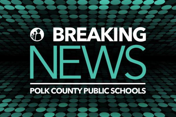 Breaking news from Polk County Public Schools