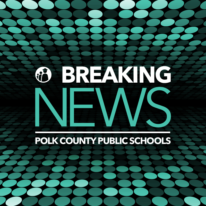 Breaking news from Polk County Public Schools