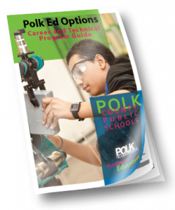 Polk Education Options booklet