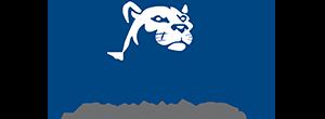 Pinewood Panthers Logo