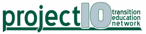 Project 10 Logo