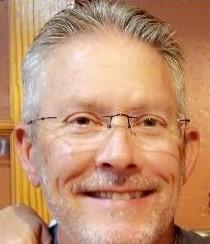 Photo of Rodney Turner