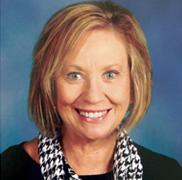 Kay Llewellyn portrait photo