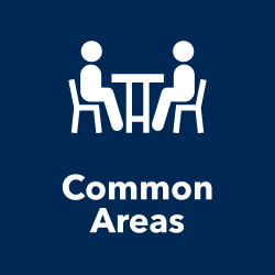 Common areas title and icon