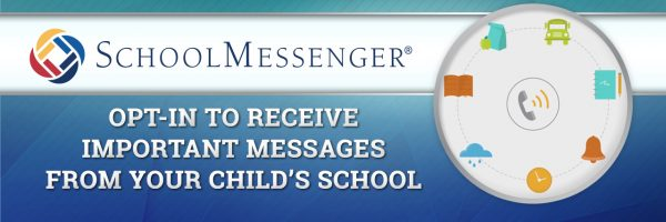 School Messenger Header