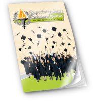 Superintendent Scholars Program Awards