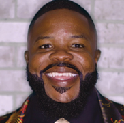 Dr. Vincent M. Miller II portrait photo