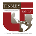 Tinsley Family Concessions, Inc Logo