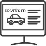 Driver's Ed Online Computer