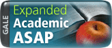 Expanded Academic ASAP logo
