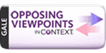 Gale Opposing Viewpoints in Context logo