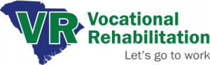 Vocational Rehabilitation Logo